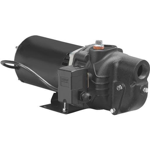 Wayne Home Equipment 1/2Hp Shlw Well Jet Pump SWS50 Unit: Each