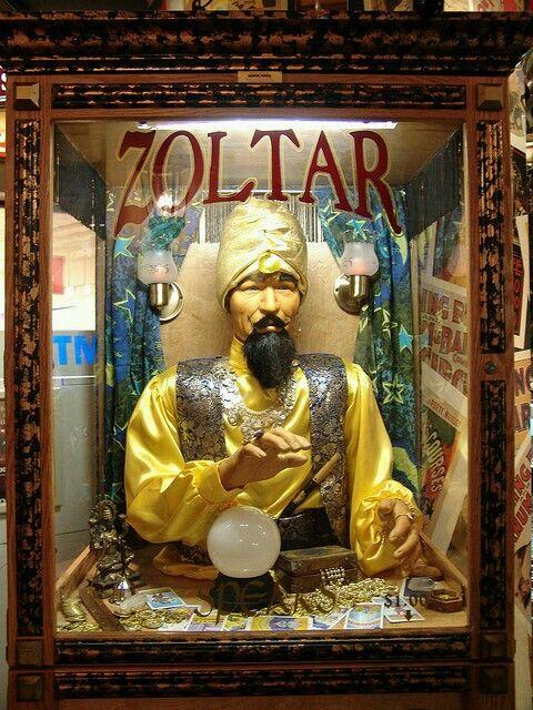 zoltar speaks machine