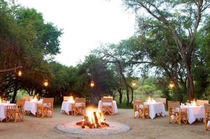 Karula Lodge, Kapama Game Reserve, Kruger Park, South Africa