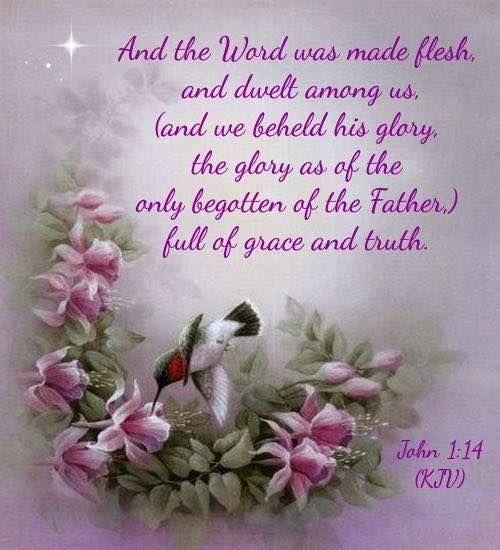 Pin on Bible, God, Jesus, Holy Spirit