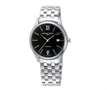 Frederique Constant Classics Index Automatic Men's Watch FC-303BN5B6B - From Berry's Jewellers