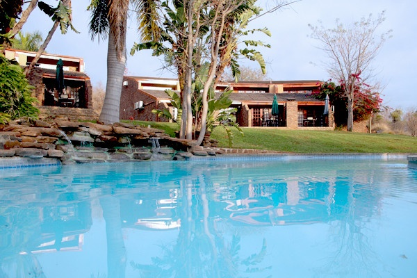 Gethlane Lodge situated in Limpopo, South Africa. www.gethlanelodge.co.za