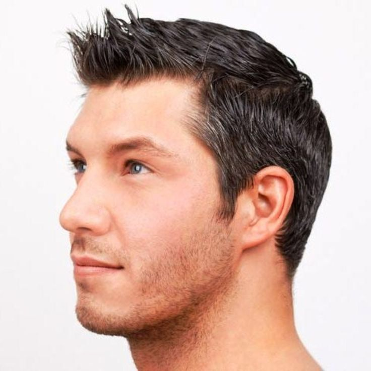 20 Very Short Hairstyles For Men Short Haircuts For Men