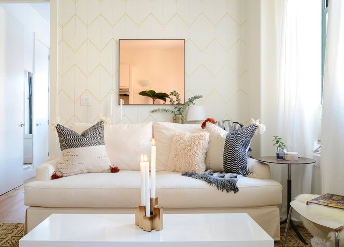 This DecoratorUsed These 3 Buying and Selling Apps To Transform His Home