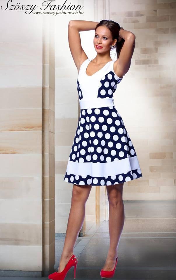 Szuper tavaszi ruhák a Szöszy Fashion üzleteiben!