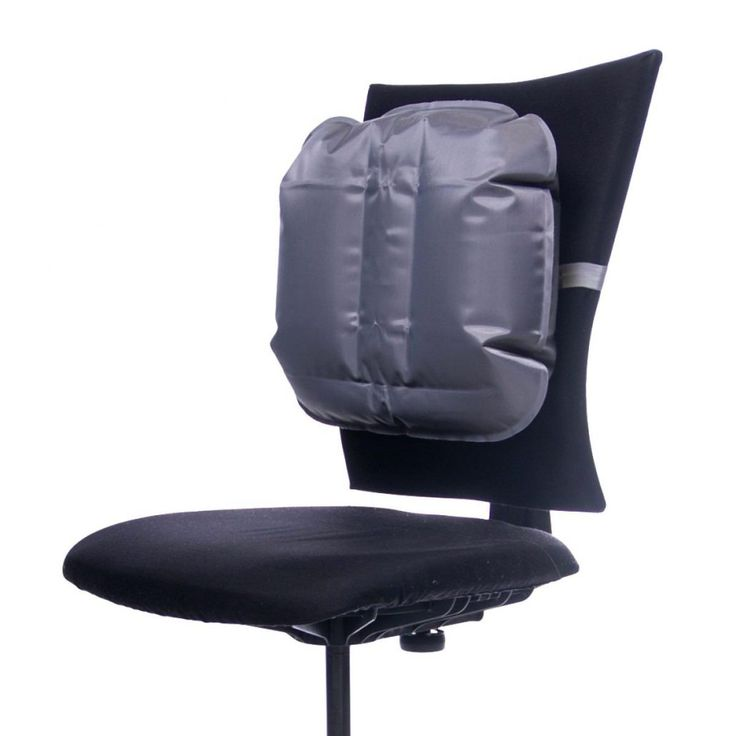 Best Office Chair For Upper Back Support