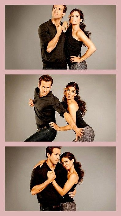 Sandra Bullock love her!!! Loved the chemistry between her and Ryan Reynolds, too!! The Proposal another favorite movie!!