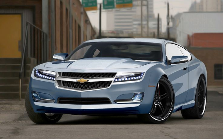 WHOA NO WAY! This is so cool. Chevelle's are my other favorite cars.    2016 Chevy Chevelle Concept Rumors - http://www.2016newcarmodels.com/2016-chevy-chevelle-concept-rumors/