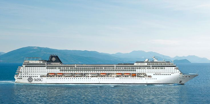 The newly stretched MSC Armonia has set sail on it's inaugural cruise months after first entering the Fincantieri shipyard in Italy. http://www.cruisehive.com/newly-stretched-msc-armonia-sets-sail-shows-off-new-features/5010