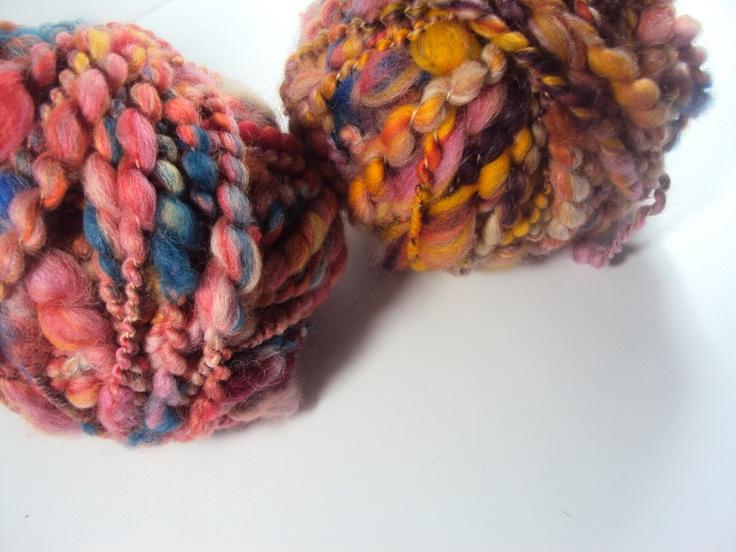 #artyarn #fiberart #wool #linen