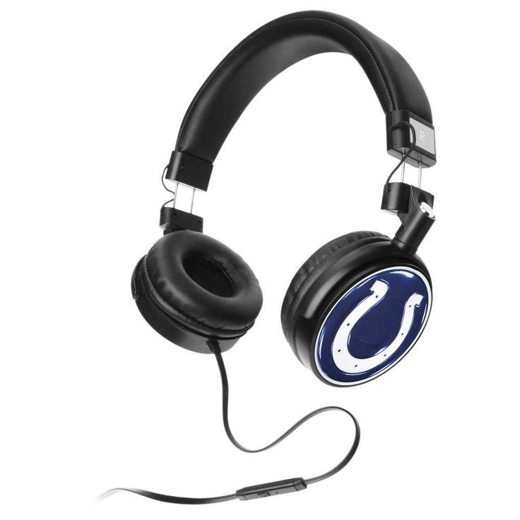 NFL Mizco PlayAction Headphones - Over-the-Ear -