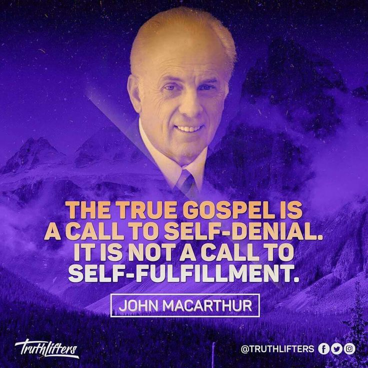 John Macarthur Quotes: 17 Best Images About Discernment On Pinterest