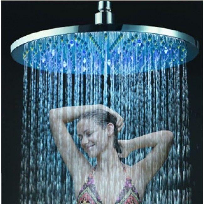 Best 25+ Copper shower head ideas on Pinterest | Dark bathrooms ...