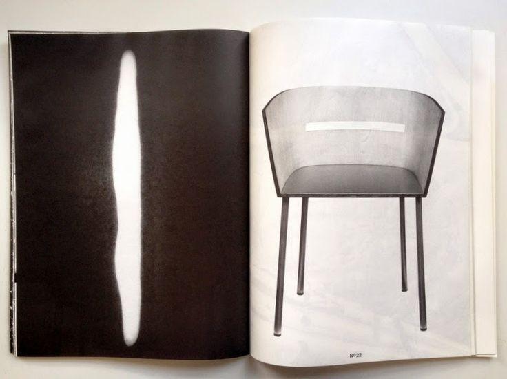 Attractive Comme Des Garçons Chair No Rei Kawakubo