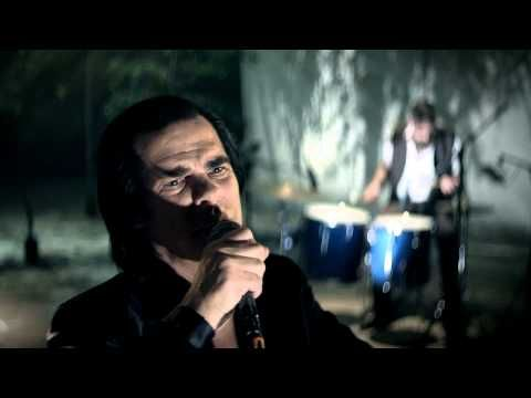 ▶ Nick Cave & The Bad Seeds - Higgs Boson Blues (Official Video) - YouTube