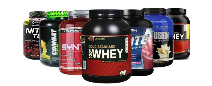 Conheça a Whey Protein: O que é e para que serve? Whey Protein é a proteína do soro do...