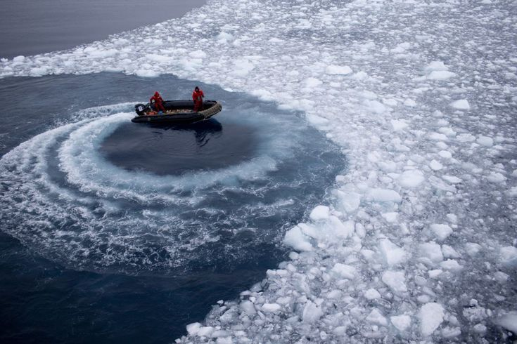 Los secretos de la Antártida   Fotografía   EL PAÍS