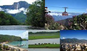 Te invitamos a conocer Venezuela en su máximo esplendor y belleza natural