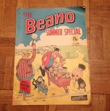 beano comic 1975 - Google Search
