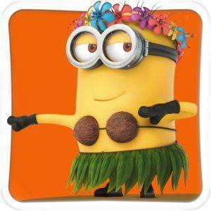 Despicable Me Minions Wallpaper Funny | FREE APP** Minion Rush Cupcakepedia