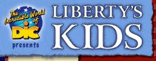 Liberty's Kids . Archive . Search
