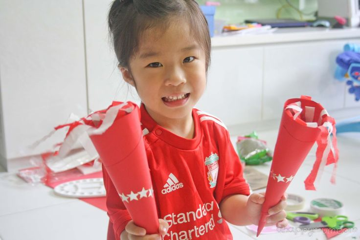 A Happy Mum | Singapore Parenting Blog