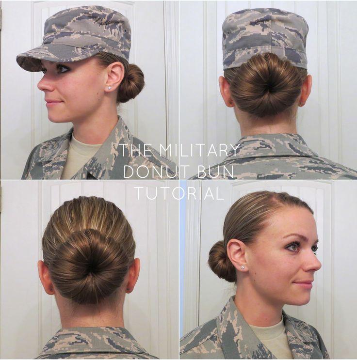 Awe Inspiring 1000 Ideas About Donut Bun On Pinterest Bun Maker Chignon Hair Short Hairstyles For Black Women Fulllsitofus