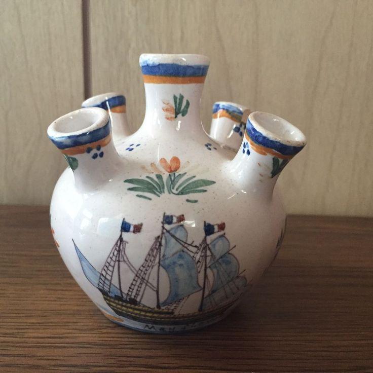 199 best quimper and malicorne vintage pottery images on pinterest. Black Bedroom Furniture Sets. Home Design Ideas