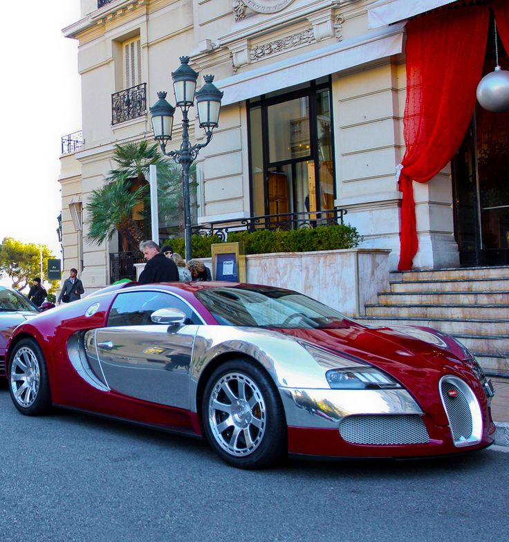1000+ Images About Cars - Bugatti On Pinterest