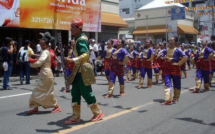 Kadayawan Festival - Wikipedia