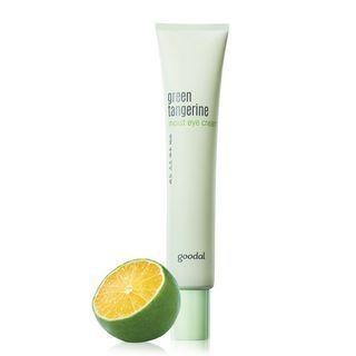 Goodal - Green Tangerine Moist Eye Cream 30ml