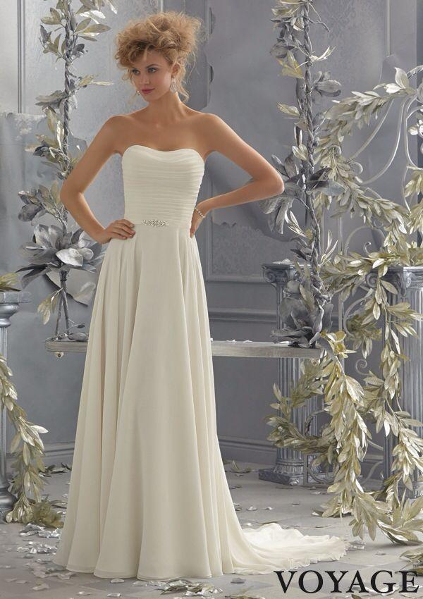 Mori Lee Informal Wedding Dresses