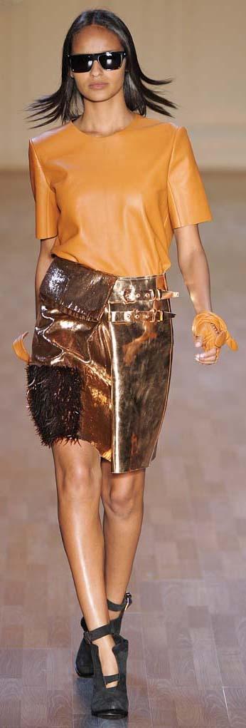 (São Paulo Fashion Week) Brazil Fashion Week 2012 ❥ Ellus http://vogue.globo.com/desfiles/cidade/sao-paulo/ellus-sao-paulo-inverno-2012/