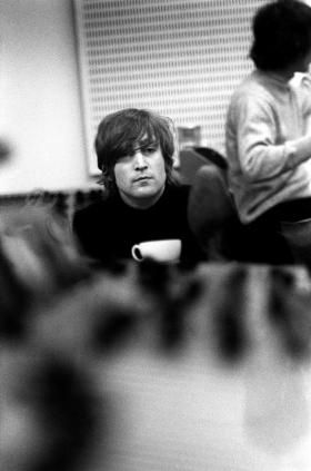 Recording Revolver   The Beatles