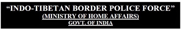 Recruitment Results: Jobs In indo tibetan border police force ITBP