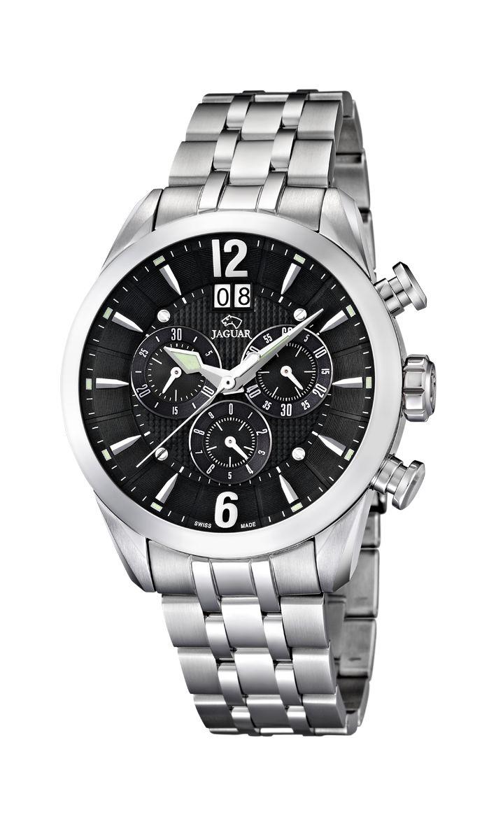 Jaguar Watch Swiss Made. reference: j660_4