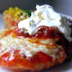 Salsa Chicken - Allrecipes.com