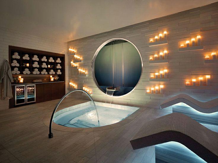 Bathroom Zen Style Home Decor Ideas