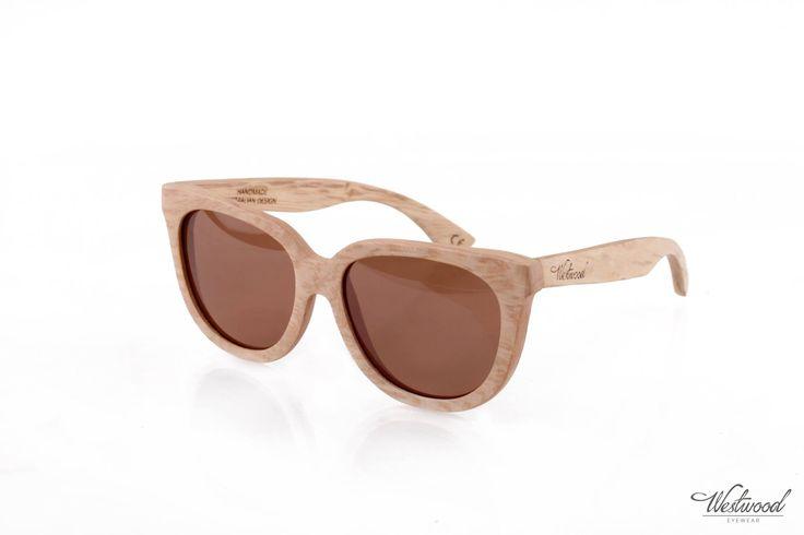 MODEL: GALE #westwoodeyewear #glasses #lacewood #wood #design #sale check it on: http://www.westwoodshop.com/product/gale