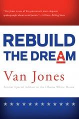 Rebuild The Dream - Van Jones
