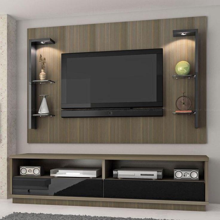 rack para tv planejados - Pesquisa Google
