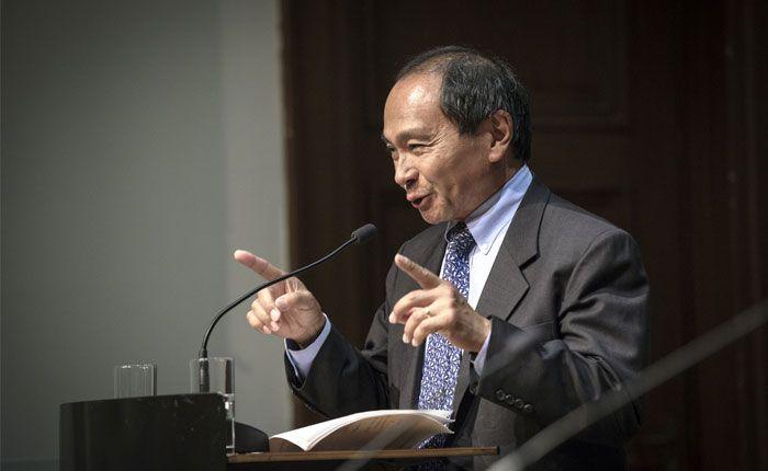 Francis Fukuyama: A los venezolanos les espera mucha miseria en los años que vienen