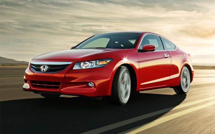 Exhilarating performance and Honda engineering have always defined the Accord Coupe. Whichever model you choose —from the LX-S to the EX-L—you get a lot for your money, including a long list of standard safety features. It's a quality that sets Accord apart from the competition.