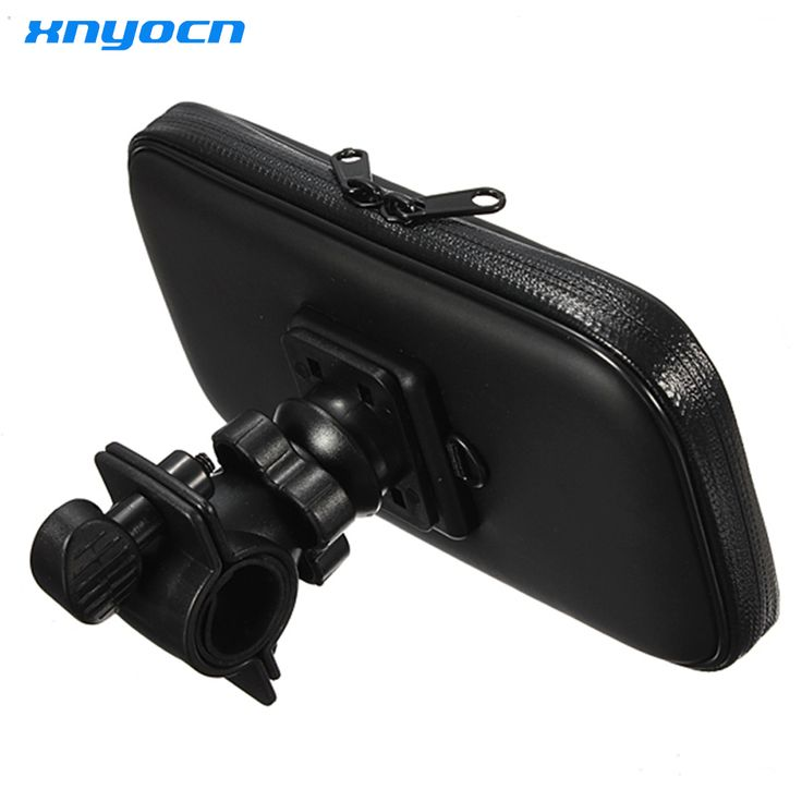 Motorcycle Bicycle Phone Holder Mobile Phone Stand Support For IPhone 5 5S 5C 4S 6 Plus GPS Bike Holder With Waterproof Case Bag -  Buy online Motorcycle Bicycle Phone Holder Mobile Phone Stand Support for iPhone 5 5S 5C 4S 6 Plus GPS Bike Holder with Waterproof Case Bag only US $9.49 US $8.45. This shopping online sellers provide the information of finest and low cost which integrated super save shipping for Motorcycle Bicycle Phone Holder Mobile Phone Stand Support for iPhone 5 5S 5C 4S 6…
