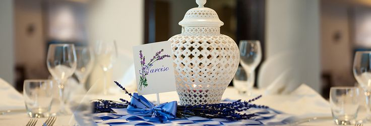 Il Wedding - Santa Lucia Meeting's Club