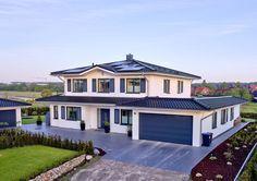 best 25 modern mansion interior ideas on pinterest modern mansion mansion designs and. Black Bedroom Furniture Sets. Home Design Ideas