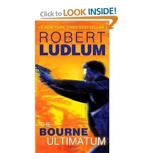 Amazon.com: The Bourne Ultimatum (Jason Bourne Book #3): A Novel (9780345538215): Robert Ludlum: Books