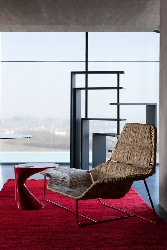 Lama   Designed by Ludovica ➕ Roberto Palomba  for @zanottadesign   #palombaserafini #interior #interiordesign #architect #architecture #design #designer #home #homedesign #homedetails #homcollection #milan