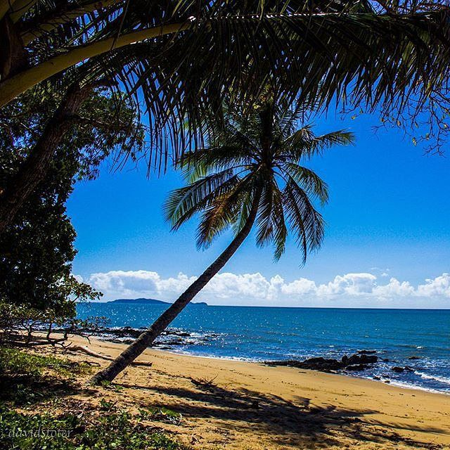 Wonga Beach, north of Port Douglas, QLD