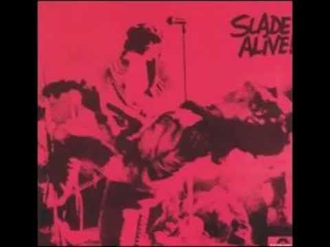 Slade Alive!....Full Album